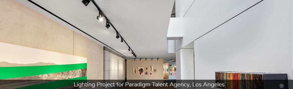 Paradigm Shift - Arch Magazine